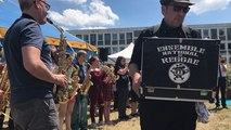 Un aperçu du Welcome festival 2018