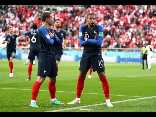 France 4-3 Argentina   World Cup Live stream #TFRHTQUIZ   #PanasonicTV