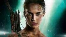 ✮✺ 'Free' Tomb Raider (2018) 'FuLL' #Best {{HD}}'Movie'Online