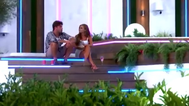 Love Island Season 6 Episode 1