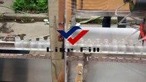 Reliance.LikeFill Automatic 10ml, 30ml, 60ml, 120ml amber glass dropper bottle washing, filling capping machine
