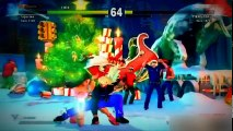 LowTierGod Street Fighter V rage part 3 - video dailymotion