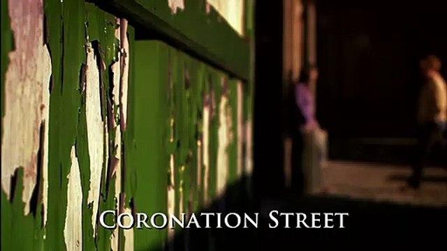 Coronation Street 29th June 2018 (Part 2) - Coronation Street 29 June 2018 - Coronation Street June 29, 2018 - Coronation Street 29-6-2018 - Coronation Street