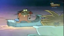 The Angry Beavers Se2 - Ep20 Open Wide for Zombies HD Watch