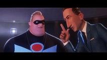 Les Indestructibles 2 - Extrait : Le retour des supers