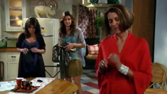 Hot in Cleveland S01 - Ep10 Tornado HD Watch