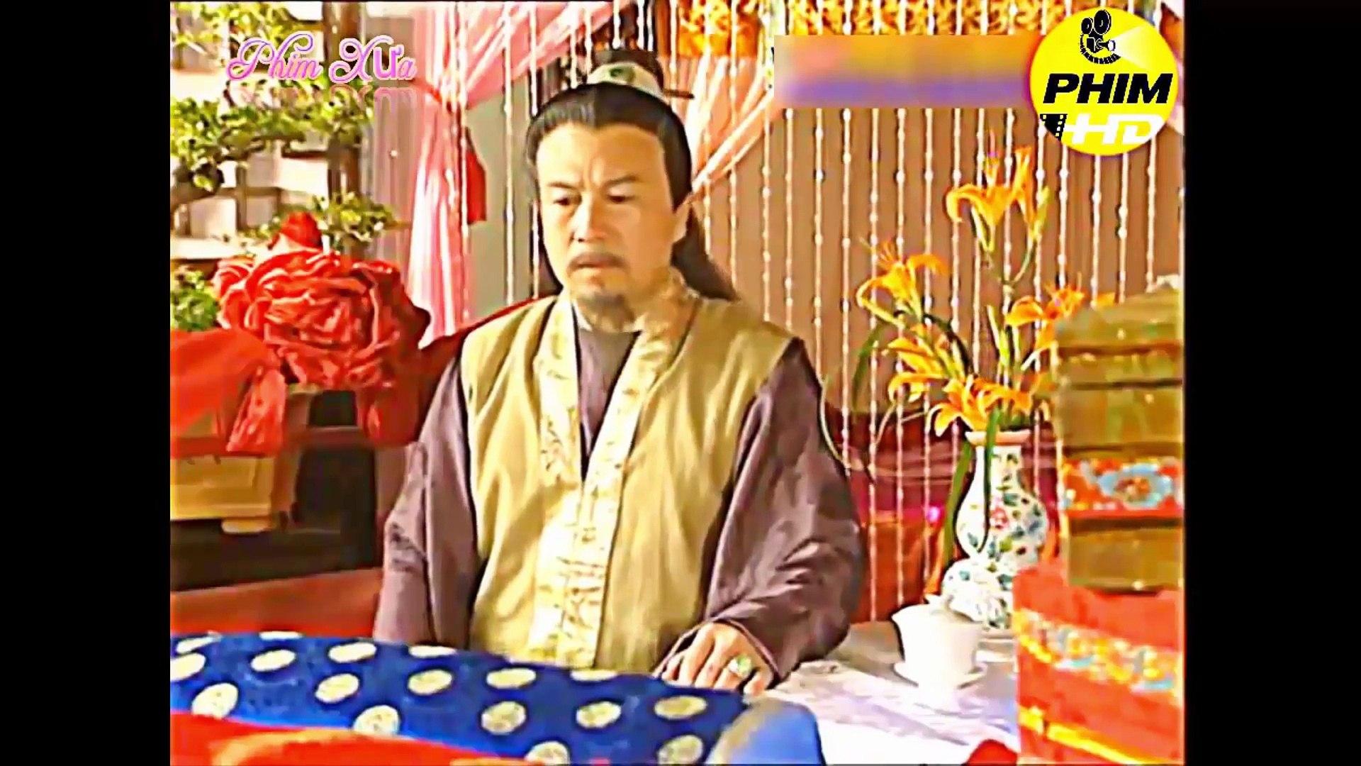 Lên Nhầm Kiệu Hoa Được Chồng Như Ý Tập 1 - Phim Võ Thuật Cổ Trang Kiếm Hiệp Xưa Lồng Tiếng