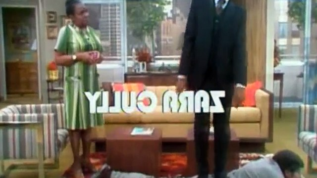 The Jeffersons S03 - Ep07 Lionel's Pad HD Watch