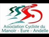 Championnats de Normandie de cyclo cross 2008 cadets