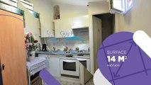 A vendre - Appartement - LYON (69002) - 1 pièce - 14m²