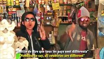 [Clip] Sénégal Yamada - Un japonnais chante le Sénégal, Le pays de l'Hospitalité et la Paix (Officiel)
