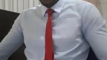 Idriss Martinez Konipo - Soumaila Cisse et Ras Bath