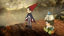 Over the Garden Wall - ep 2 - Chapter 2:  Hard Times at the Huskin' Bee HD