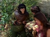 Planet of the Apes ( 1974 ) E09 The Horse Race