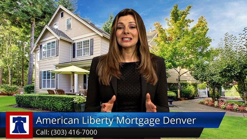 American Liberty Mortgage Denver Denver Outstanding 5 Star Review by Eric Sakotas