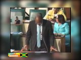 Former Jamaican Prime Minister Portia Simpson-Miller calls it a day for politics