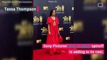 Rafe Spall, Kumail Nanjiani Join 'Men in Black' Spinoff