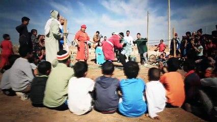 Abidat Rma - Atika Tika (Exclusive Music Video)   (عبيدات الرمى - أتيكا تيكا (فيديو كليب حصري