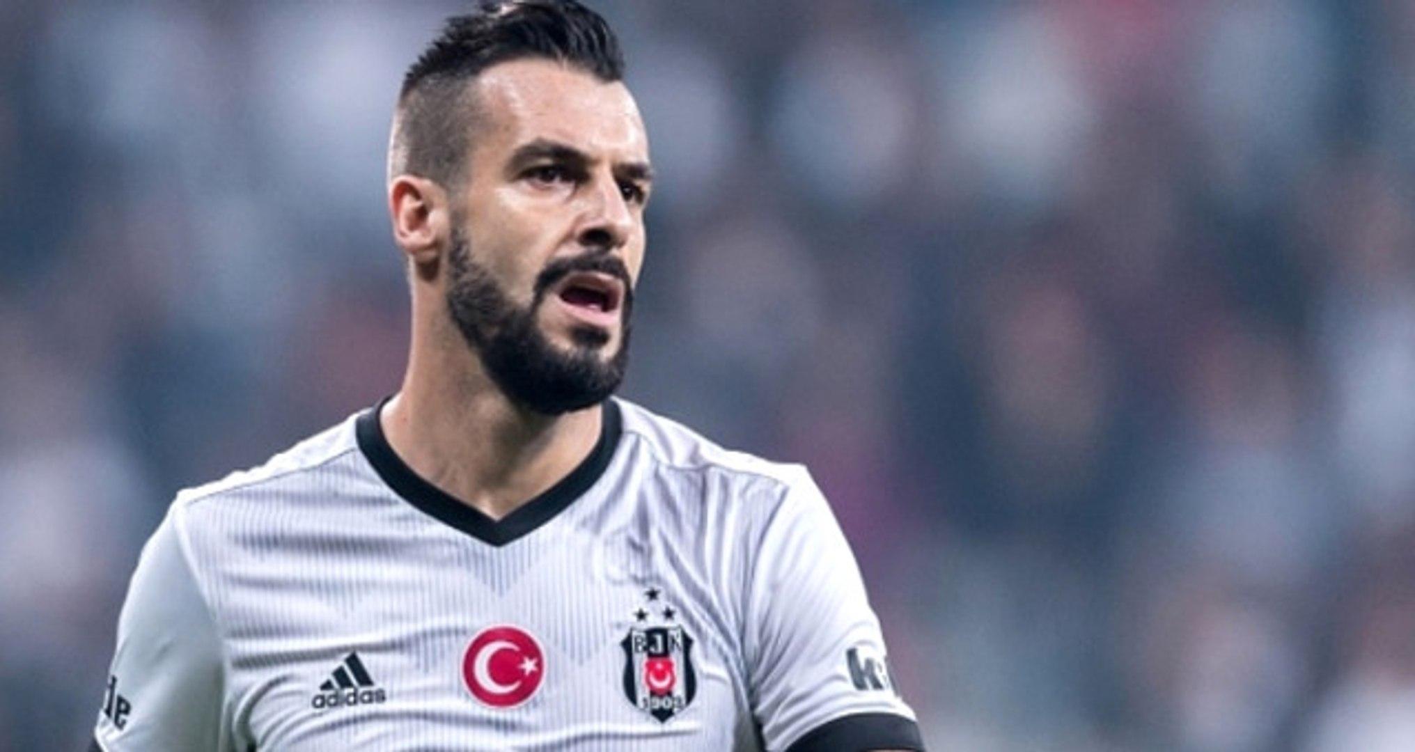Alvaro Negredo, Beşiktaş Defterini Kapattı, Çin'e Gidiyor