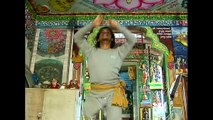 Guru Nityananda Das  One Legged Odissi Dancer  Extraordinary Talent
