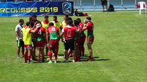 REPLAY SEMI-FINALS & CHALLENGE TROPHY FINAL - RUGBY EUROPE MEN'S & WOMEN'S SEVENS GRAND PRIX 2018 - MARCOUSSIS