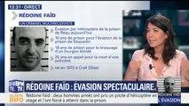 Evasion de Rédoine Faïd: ce que l'on sait