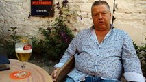 L'interview tac au tac, et cash, du cafetier verviétois Georges Goffart