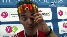 """Championnats de France 2018 - Anthony Turgis  :  """"Le plan a été respecté chez Cofidis"""""""