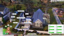 LET'S PLAY THE SIMS 4 SEASONS, NEW GREENHOUSES!  [PART 5] The Sims 4