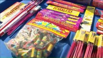 How to Stay Safe from Fireworks This Fourth of July