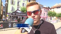 Hautes-Alpes : course de VTT en plein centre de Gap