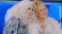 Mamma Mia! Here We Go Again – Cher & Fernando