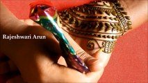 Fullhand Bridal Mehndi Design For Hands _ Simple Mehndi Designs For Hands _ Beautiful Henna Design