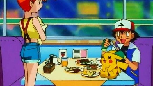 Pokemon Staffel 1 Folge 38 Deutsch