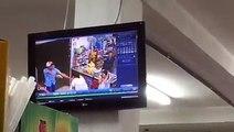 #SucesosCri Tres maleantes con arma de fuego acaban de asaltar un local comercial, en el sector de El Romeral de Chanis. Locales comerciales, los más afectados