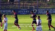 SC Bastia 4-5 Gazélec Ajaccio : le résumé du match amical