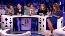 """ONPC Marlène Schiappa accuse Jean-Claude Van Damme de """"mansplaining"""""""