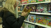 Benefits Britain Life On The Dole S02 - Ep04 Ep 4 Cashing in for Christmas HD Watch