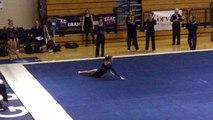 Morgan Traina Yale Floor ECAC's March 21 2015