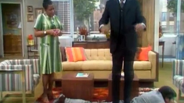 The Jeffersons S03 - Ep14 Bentley's Problem HD Watch