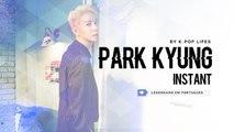 《COMEBACK》Park Kyung (박경) Feat. Sumin - Instant Legendado PT | BR