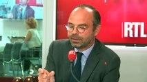 80 km/h, radars, pensions de réversion : Édouard Philippe répond aux questions des auditeurs