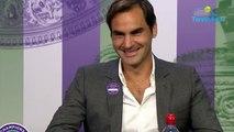 Wimbledon 2018 - Roger Federer en route vers son 21e sacre en Grand Chelem ?