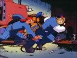 SWAT Kats Intro (Season 2)