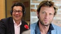 "Laurent Gerra imitant Laurent Delahousse : ""Un jour, une Dalida"""