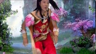 Tan Bang Phong Than 1 Tap 27