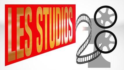 Atelier stop motion - Les Studios 28 - 08/06/2018