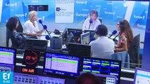 """Claire Chazal : """"Mon regret est de ne pas avoir fait de matinale radio"""""""