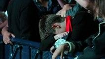 Mondial-2018: le Danemark en pleurs après son élimination