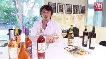 Trois rosés de Provence profonds à boire cet été